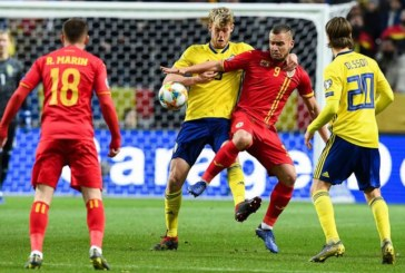 Ponturi Norvegia – Suedia fotbal 26-martie-2019 preliminarii Euro 2020