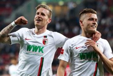 Ponturi Nurnberg vs Augsburg 30-martie-2019 Bundesliga