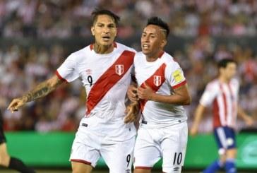Ponturi Peru vs Paraguay 23-martie-2019 Amical International