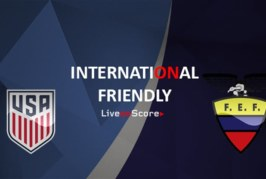 Ponturi SUA – Ecuador fotbal 22-martie-2019 amical