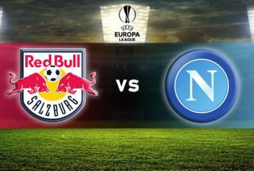 Ponturi Salzburg – Napoli fotbal 14-martie-2019 Europa League