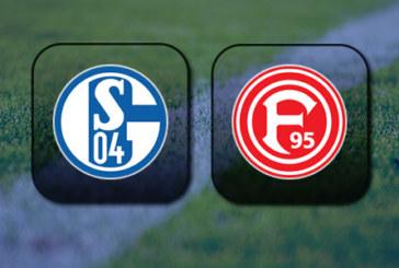 Ponturi Schalke – Dusseldorf fotbal 2-martie-2019 Germania Bundesliga