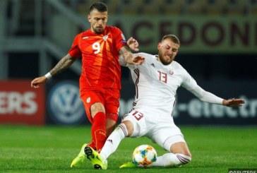 Ponturi Slovenia vs Macedonia de Nord 24-martie-2019 Preliminarii EURO 2020