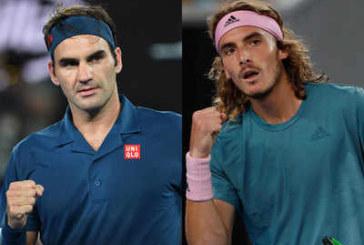 Ponturi Stefanos Tsitsipas – Roger Federer tenis 02-martie-2019 ATP Dubai