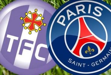 Ponturi Toulouse – Psg fotbal 31-martie-2019 Ligue1