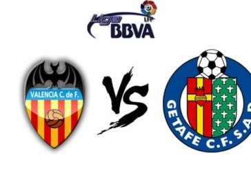 Ponturi Valencia – Getafe fotbal 17-martie-2019 LaLiga