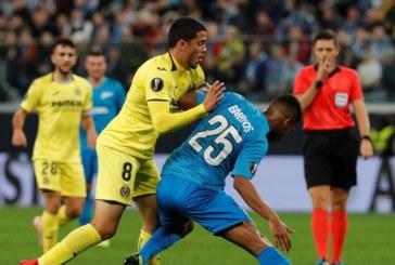Ponturi Villarreal-Zenit fotbal 14-martie-2019 Liga Europa