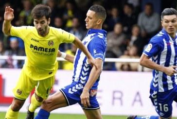 Ponturi Villarreal vs Deportivo Alaves 02-martie-2019 La Liga