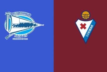 Ponturi Alaves-Eibar fotbal 9-martie-2019 La Liga