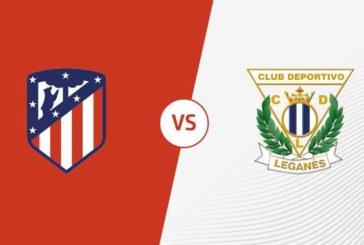 Ponturi Atletico Madrid-Leganes fotbal 9-martie-2019 La Liga