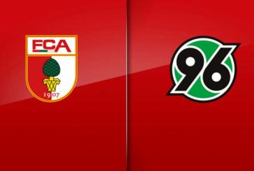 Ponturi Augsburg-Hannover fotbal 16-martie-2019 Bundesliga