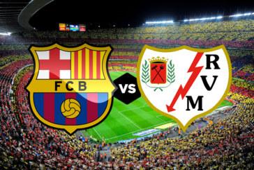 Ponturi Barcelona-Rayo Vallecano fotbal 9-martie-2019 La Liga