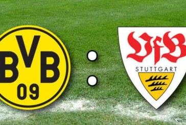 Ponturi Borussia Dortmund vs VfB Stuttgart fotbal 9 martie 2019 Bundesliga