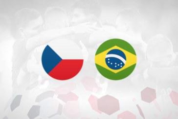 Ponturi Cehia vs Brazilia fotbal 26 martie 2019 amical