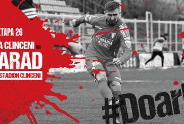 Ponturi Academica Clinceni-UTA Arad fotbal 23-martie-2019 Liga 2 Romania