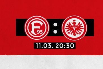 Ponturi Dusseldorf-Eintracht Frankfurt fotbal 11-martie-2019 Bundesliga