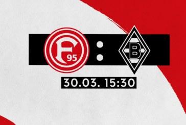 Ponturi Fortuna Dusseldorf-Monchengladbach fotbal 30-martie-2019 Bundesliga