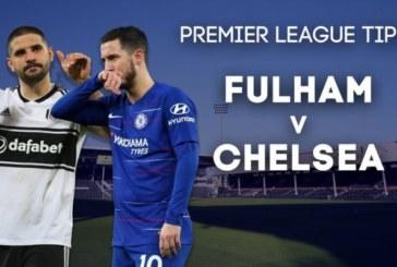 Ponturi Fulham vs Chelsea fotbal 3 martie 2019 Premier League Anglia