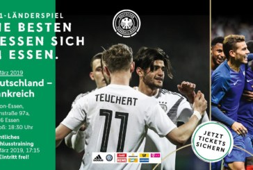 Ponturi Germania U21-Franta U21 fotbal 21-martie-2019 meci amical