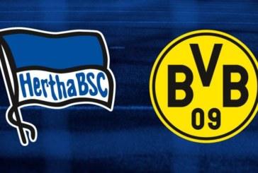 Ponturi Hertha Berlin vs Borussia Dortmund fotbal 16 martie 2019 Bundesliga Germania