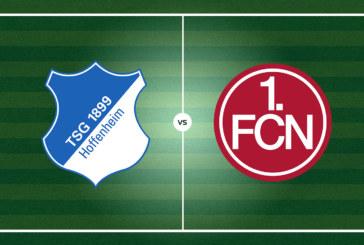 Ponturi Hoffenheim-Nurnberg fotbal 10-martie-2019 Bundesliga