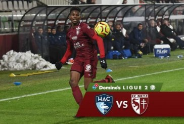 Ponturi Le Havre vs Metz fotbal 4 martie 2019 Ligue 2 Franta