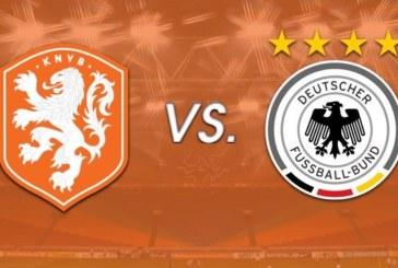 Ponturi Olanda-Germania fotbal 24-martie-2019 preliminarii EURO 2020