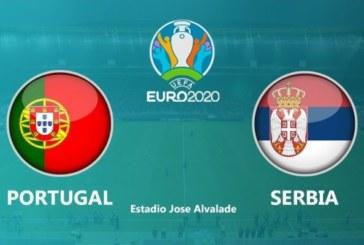 Ponturi Portugalia vs Serbia fotbal 25 martie 2019 Preliminarii Euro 2020