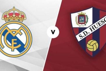 Ponturi Real Madrid vs Huesca fotbal 31 martie 2019 La Liga Spania