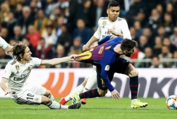 Ponturi Real Madrid – Barcelona fotbal 2-martie-2019 La Liga