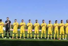 Ponturi Romania U19-Azerbaidjan U19 fotbal 26-martie-2019 Turul de Elita