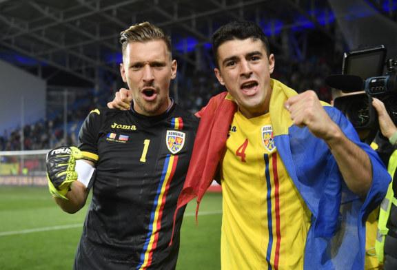 Ponturi Spania U21-Romania U21 fotbal 21-martie-2019 meci amical