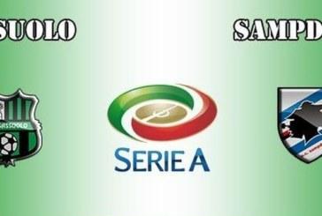Ponturi Sassuolo vs Sampdoria fotbal 16 martie 2019 Serie A Italia