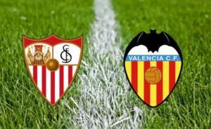 Ponturi Sevilla vs Valencia fotbal 27 ianuarie 2021 Cupa Spaniei