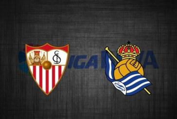 Ponturi Sevilla vs Real Sociedad fotbal 10 martie 2019 La Liga Spania