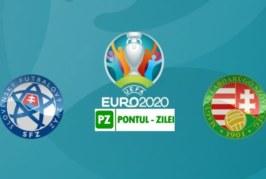 Ponturi Slovacia vs Ungaria fotbal 21 martie 2019 preliminarii Euro 2020