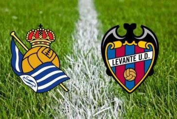 Ponturi Real Sociedad vs Levante fotbal 15 martie 2019 La Liga Spania