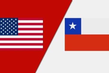 Ponturi Statele Unite vs Chile fotbal 27 martie 2019 amical