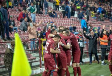 Ponturi Viitorul-CFR Cluj fotbal 16-martie-2019 Liga 1 Betano