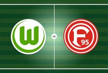 Ponturi Wolfsburg vs Fortuna Dusseldorf fotbal 16 martie 2019 Bundesliga Germania