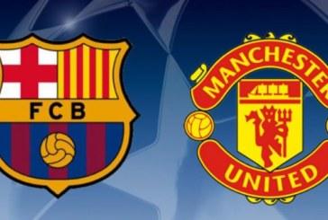 Ponturi Barcelona vs Manchester United fotbal 16 aprilie 2019 Liga Campionilor