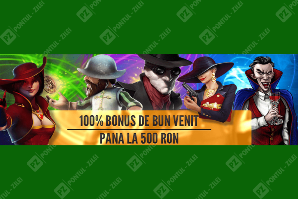 Bonus Cazino Baumbet