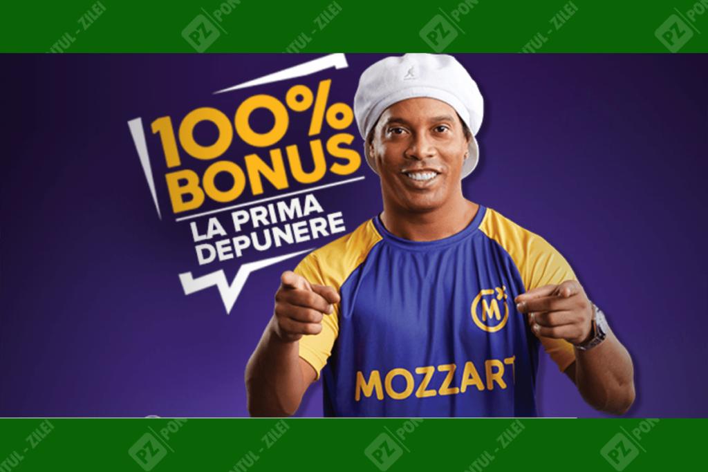 Bonusuri si promotii Mozzart