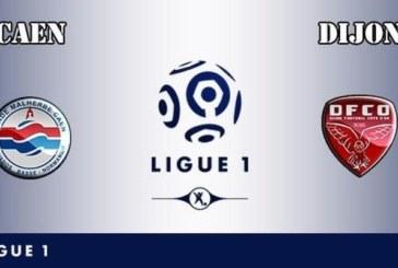 Ponturi Caen vs Dijon fotbal 28 aprilie 2019 Ligue I Franta
