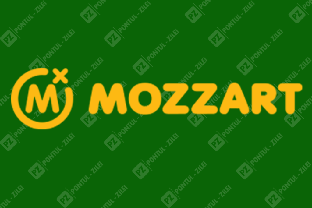 Casa de pariuri Mozzart