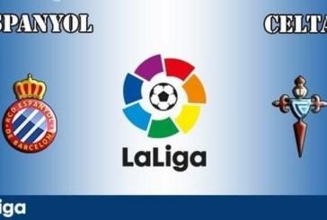 Ponturi Espanyol vs Celta Vigo fotbal 24 aprilie 2019 La Liga Spania
