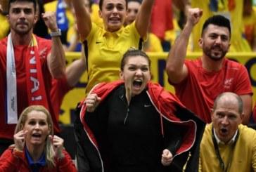 FED Cup 20-21 Aprilie 2019 – Franta vs Romania – Prezentarea selectionatei Romaniei