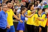 FED Cup 20-21 aprilie – Franta vs Romania