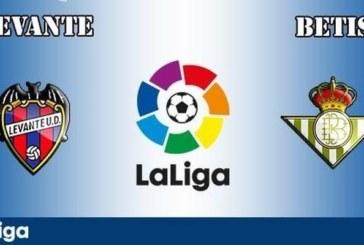 Ponturi Levante vs Betis fotbal 24 aprilie 2019 La Liga Spania