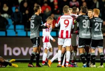 Ponturi Aalborg-Vendsyssel fotbal 17-aprilie-2019 Superliga